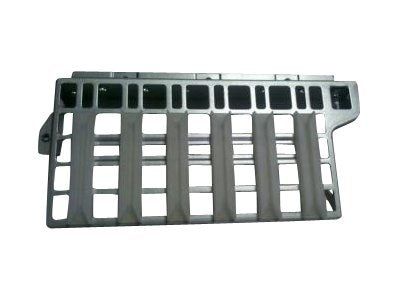 Intel GPU Bracket for P4000M, AUPMGPUBR, 13756149, Mounting Hardware - Miscellaneous