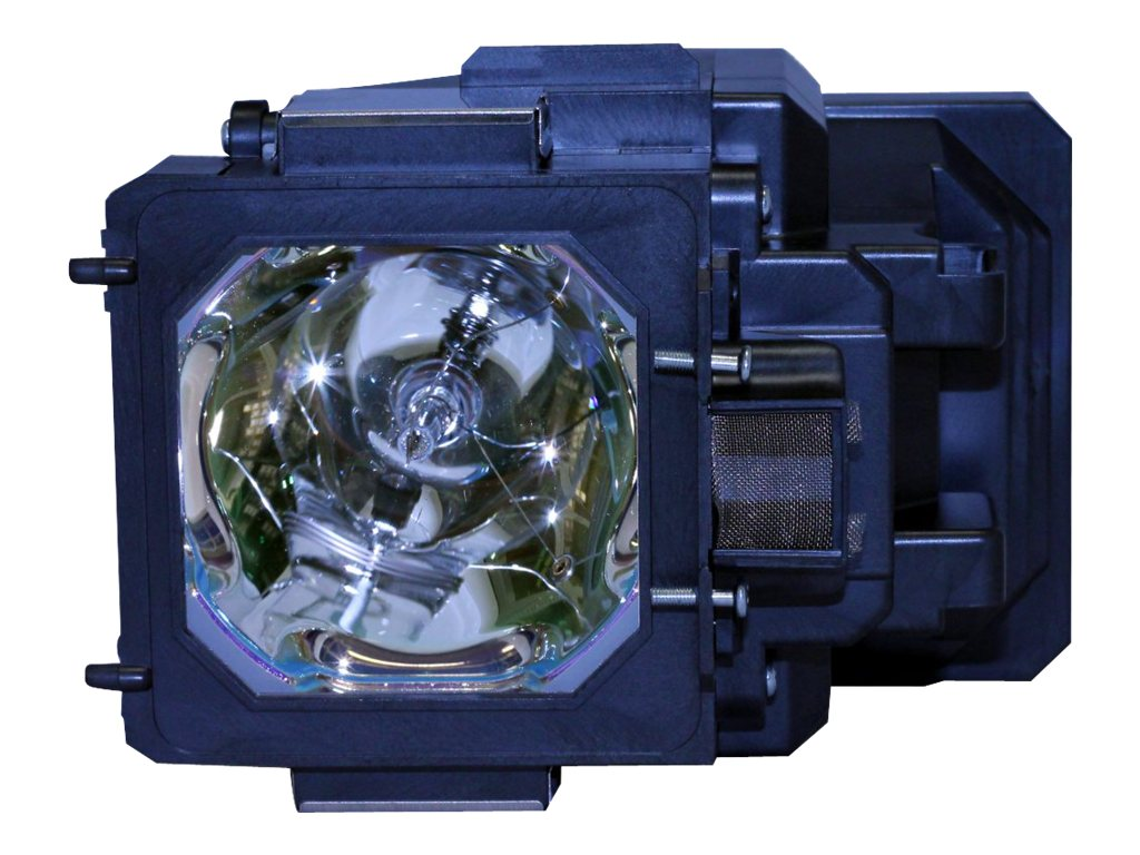 V7 Replacement Lamp for PLC-ET30L, PLC-XT35, PLC-XT35L, VPL1834-1N