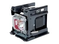 Optoma REPLACEMENT LAMP FOR WU515T, SP.72701GC01, 31615841, Projector Lamps
