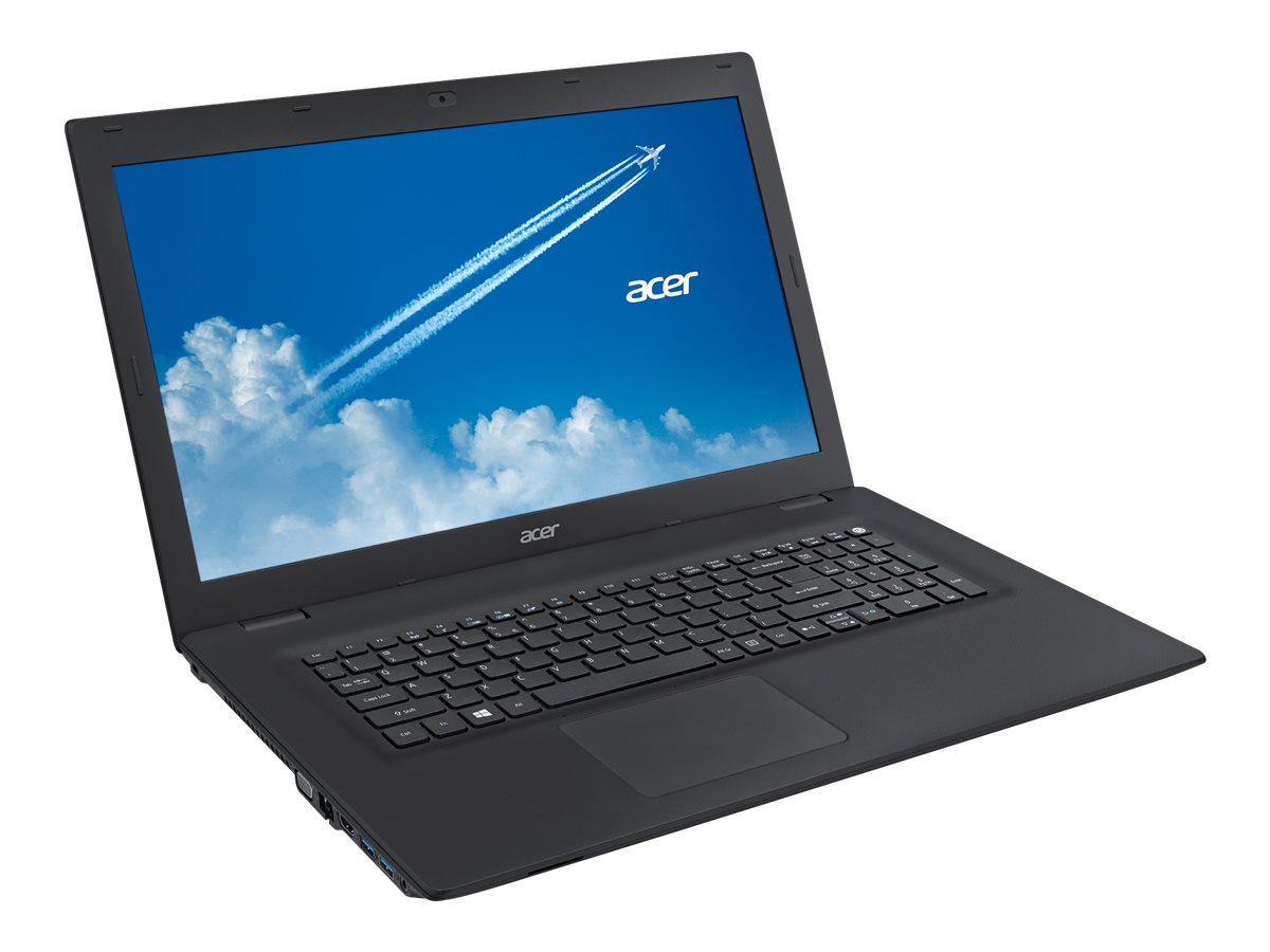 Acer Travelmate P278-MG-52D8 2.3GHz Core i5 17.3in display, NX.VBRAA.001