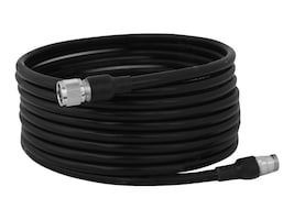 Hawking Outdoor Antenna Extension Cable, 20ft, HAC20N, 13292541, Cables