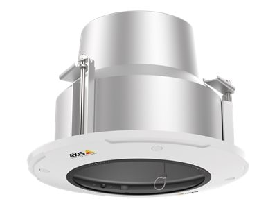 Axis T94A03L Recessed Mount, White