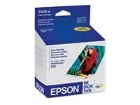 Epson Stylus C62 Color Ink Cartridge (T041020), T041020, 380116, Ink Cartridges & Ink Refill Kits