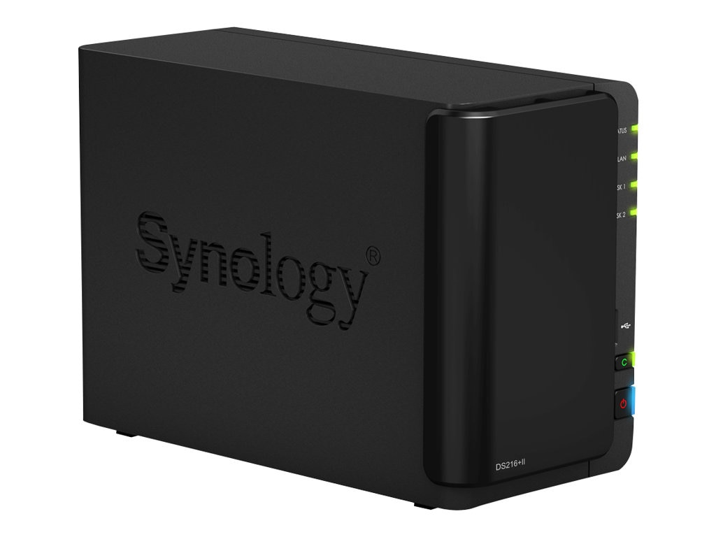 Synology DS216+II Image 3