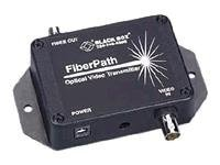 Black Box Fiberpath Transciever, No Power Supply
