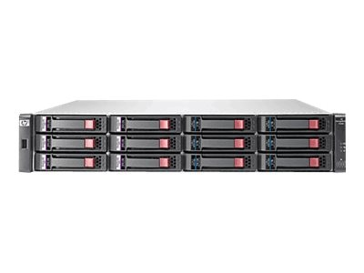 HPE MSA 2040 Energy Star LFF Chassis