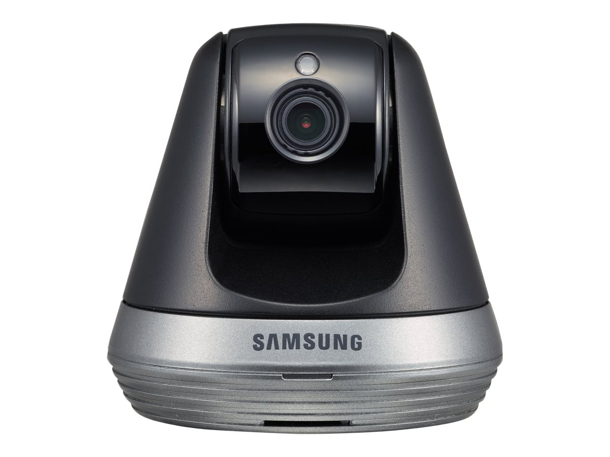 Samsung SmartCam Pan Tilt Full HD 1080p Wi-Fi IP Camera, SNH-V6410PN