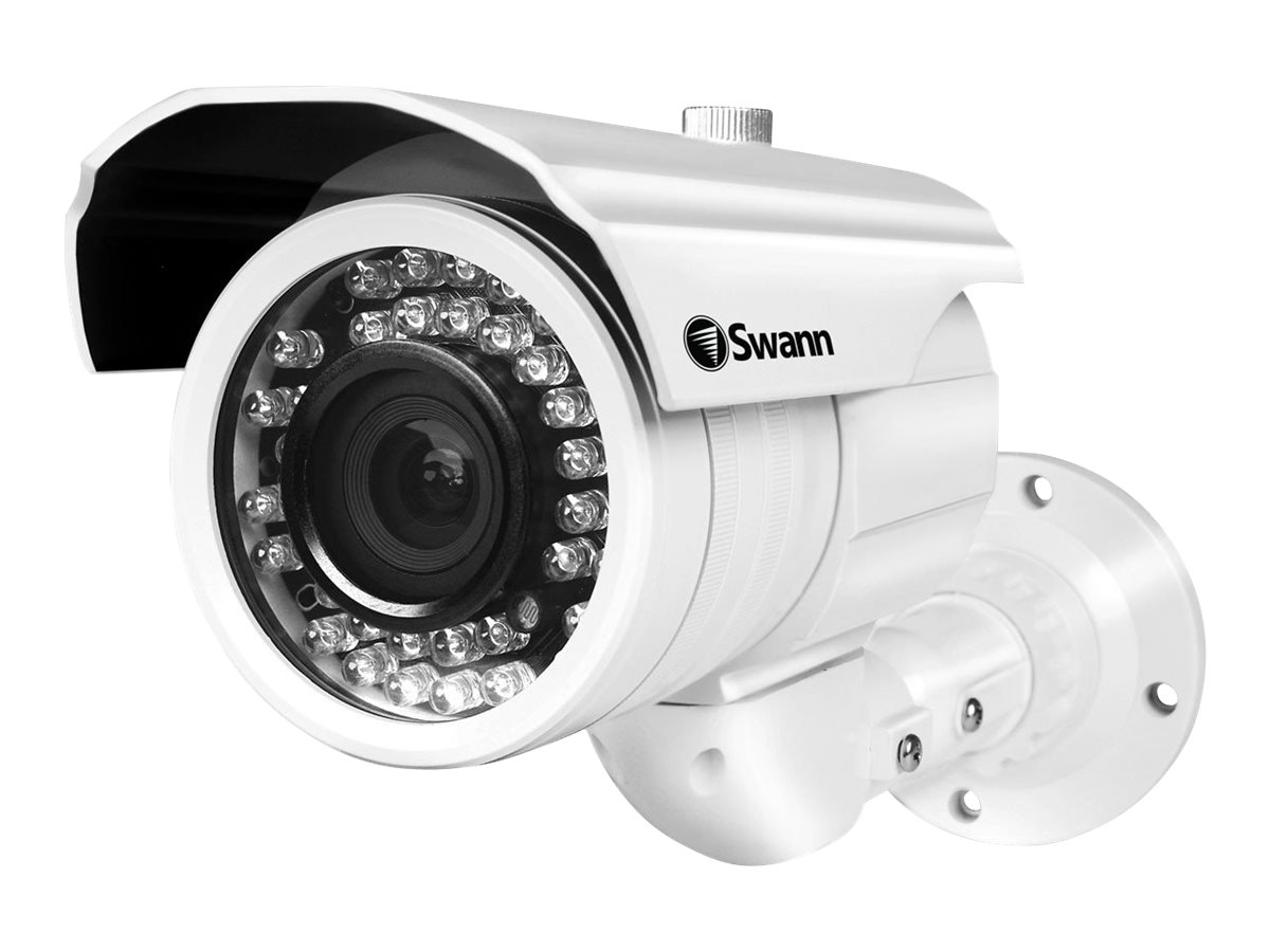 Swann 900 TVL Ultimate Optical Zoom Security Camera with Night Vision