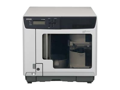 Epson PP-100N Disc Producer - Network Addition