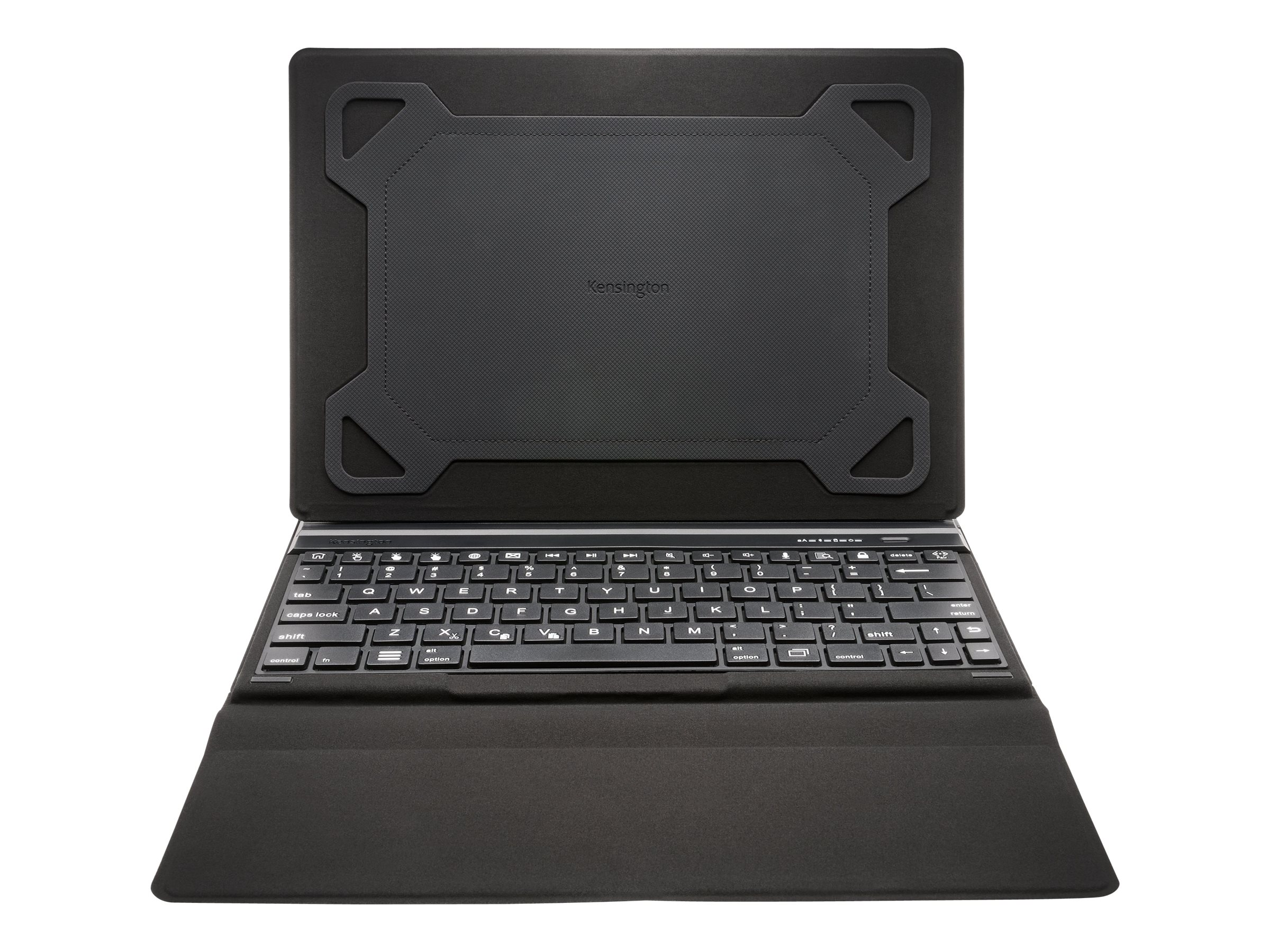 Kensington Keyfolio Fit Universal Keyboard for 10 Android Tablet, K97310US