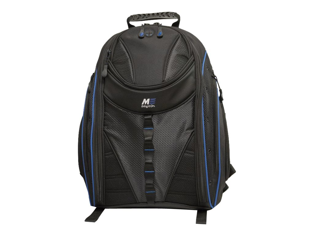 Mobile Edge Express Backpack 2.0 16 17 Mac, Lavender, MEBPE32, 17455001, Carrying Cases - Notebook