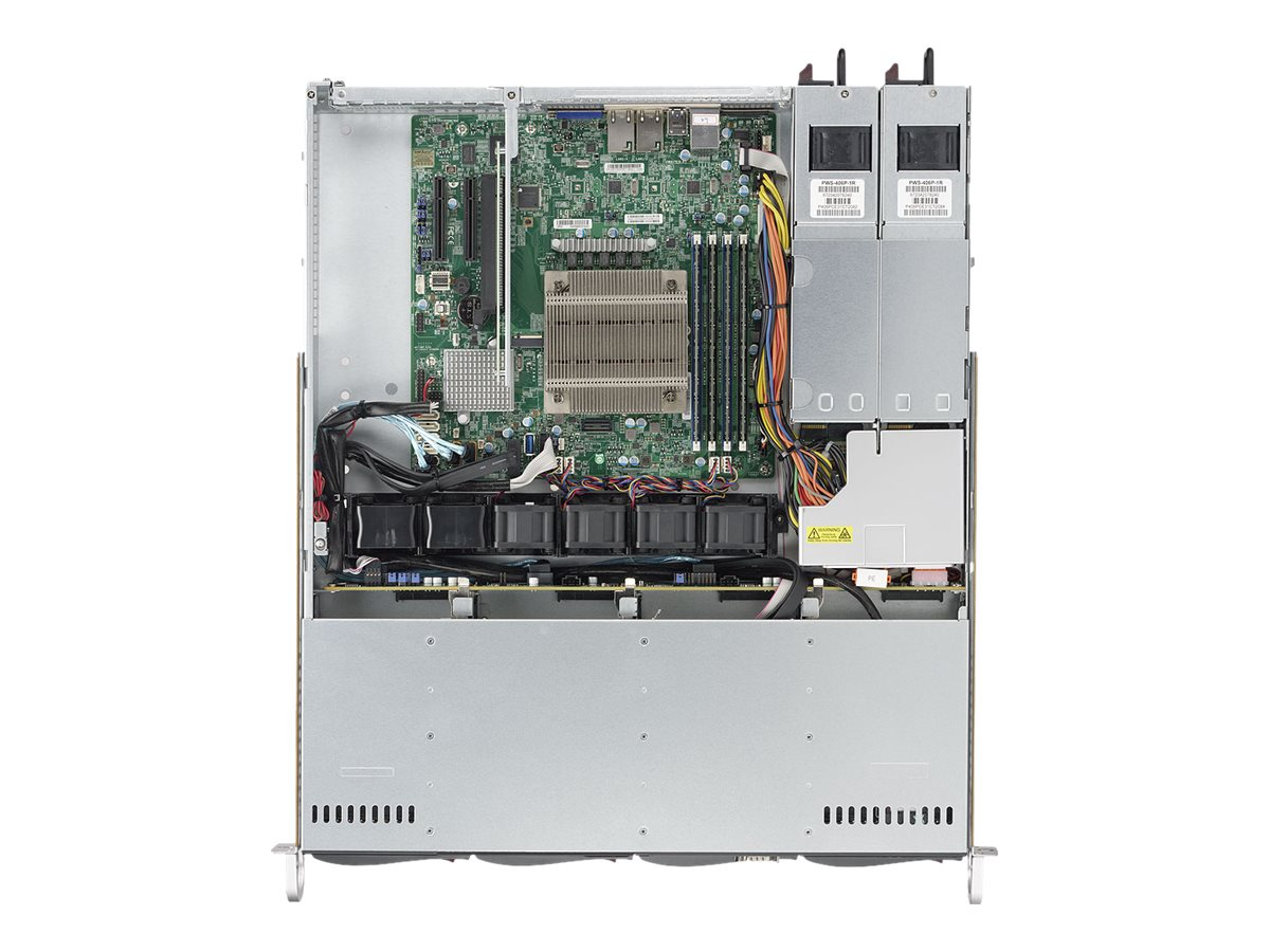 Supermicro SYS-5019S-MR Image 3