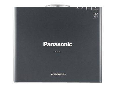 Panasonic PTDZ770UK Image 2