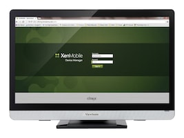 ViewSonic SD-A235 Smart Display AIO Client Tegra QC T40S 1.6GHz 2GB 8GB SSD bgn BT WC 23 FHD MT Android 4.3, SD-A235-BK-US0, 17435297, Thin Client Hardware