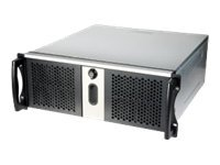 Chenbro Chassis, 4U RM, 21.5 Depth, PS-R3G-6650PT, RM41300-R650, 13697329, Cases - Systems/Servers
