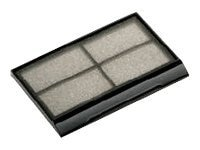 Epson Replacement Air Filter for PowerLite 1720 1725 1730W 1735W Projectors, V13H134A19, 9195692, Projector Accessories