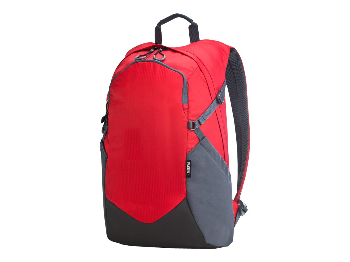 Lenovo Active Backpack Medium for Thinkpad, 4X40E77337, 17469307, Carrying Cases - Notebook