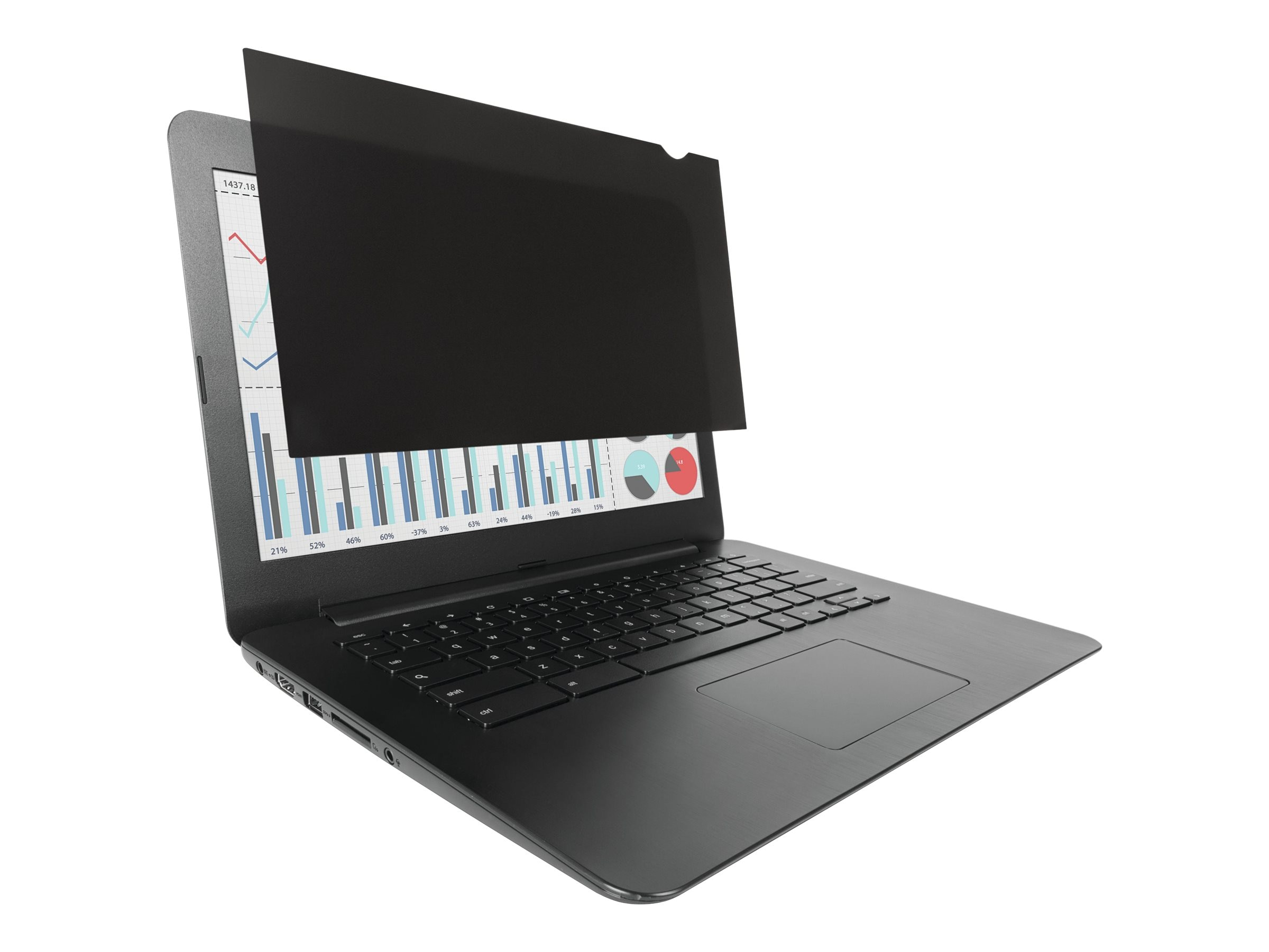Kensington FP140W9 Laptop Privacy Screen, K52793WW