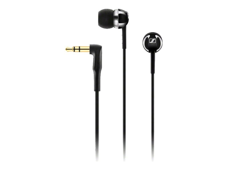 Sennheiser Mobile Headphones - Black