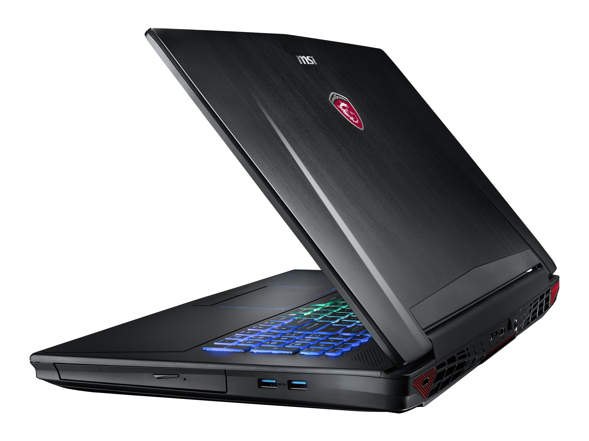 MSI Computer GT72VR257 Image 5