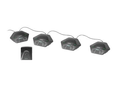 ClearOne MAXAttach Plus 2 Expansion Kits - RoHS, 910-158-500-02, 7969324, Phone Accessories