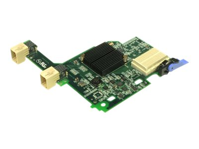 Lenovo Emulex 10 GbE Virtual Fabric Adapter II for IBM BladeCenter, 00Y3266