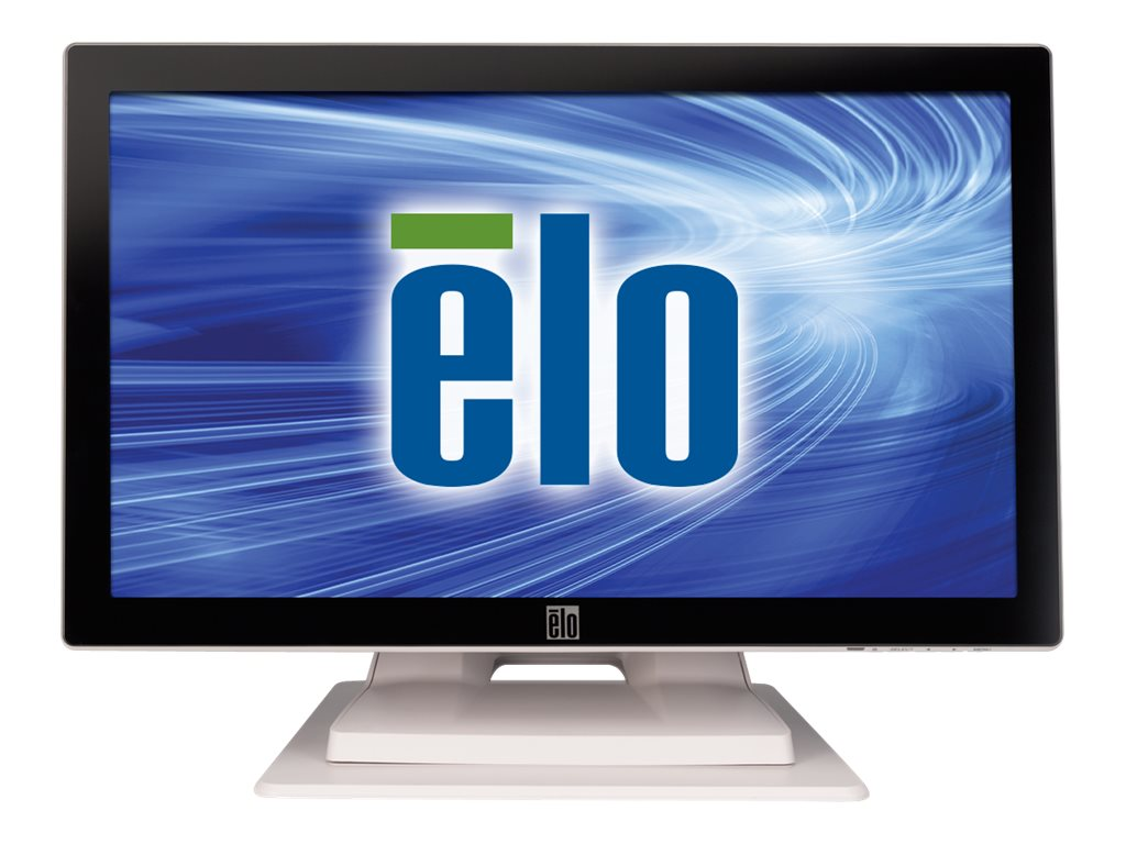 ELO Touch Solutions 18.5 1919LM AccuTouch Monitor, White