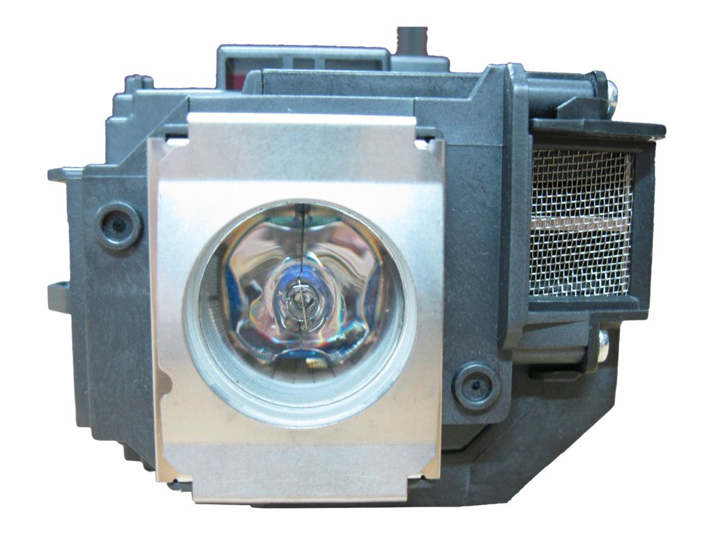V7 Replacement Lamp for PowerLite S9, EB-X10, VPL2327-1N, 17259764, Projector Lamps