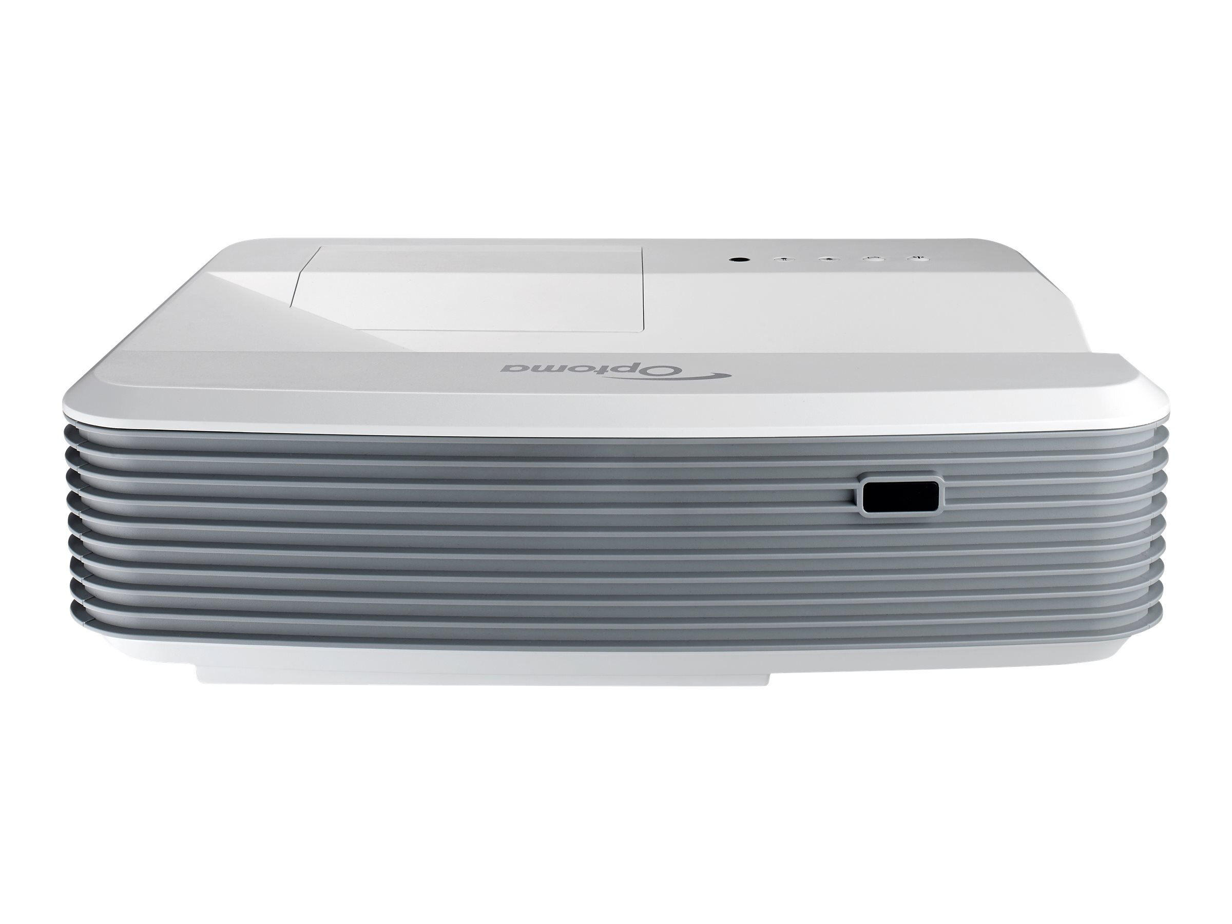 Optoma EH319USTI 1080p 3D DLP Interactive Projector, 3500 Lumens, White, EH319USTI