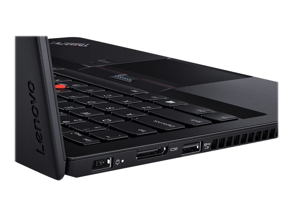 Lenovo TopSeller ThinkPad 13 1.6GHz Celeron 13.3in display, 20GJ000MUS