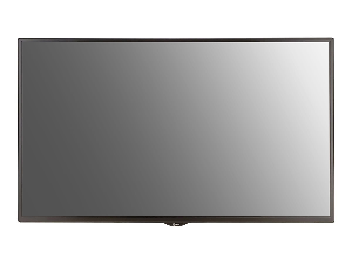 LG 55 SE3KB-B Full HD LED-LCD Display, Black, 55SE3KB-B, 24988789, Monitors - Large Format
