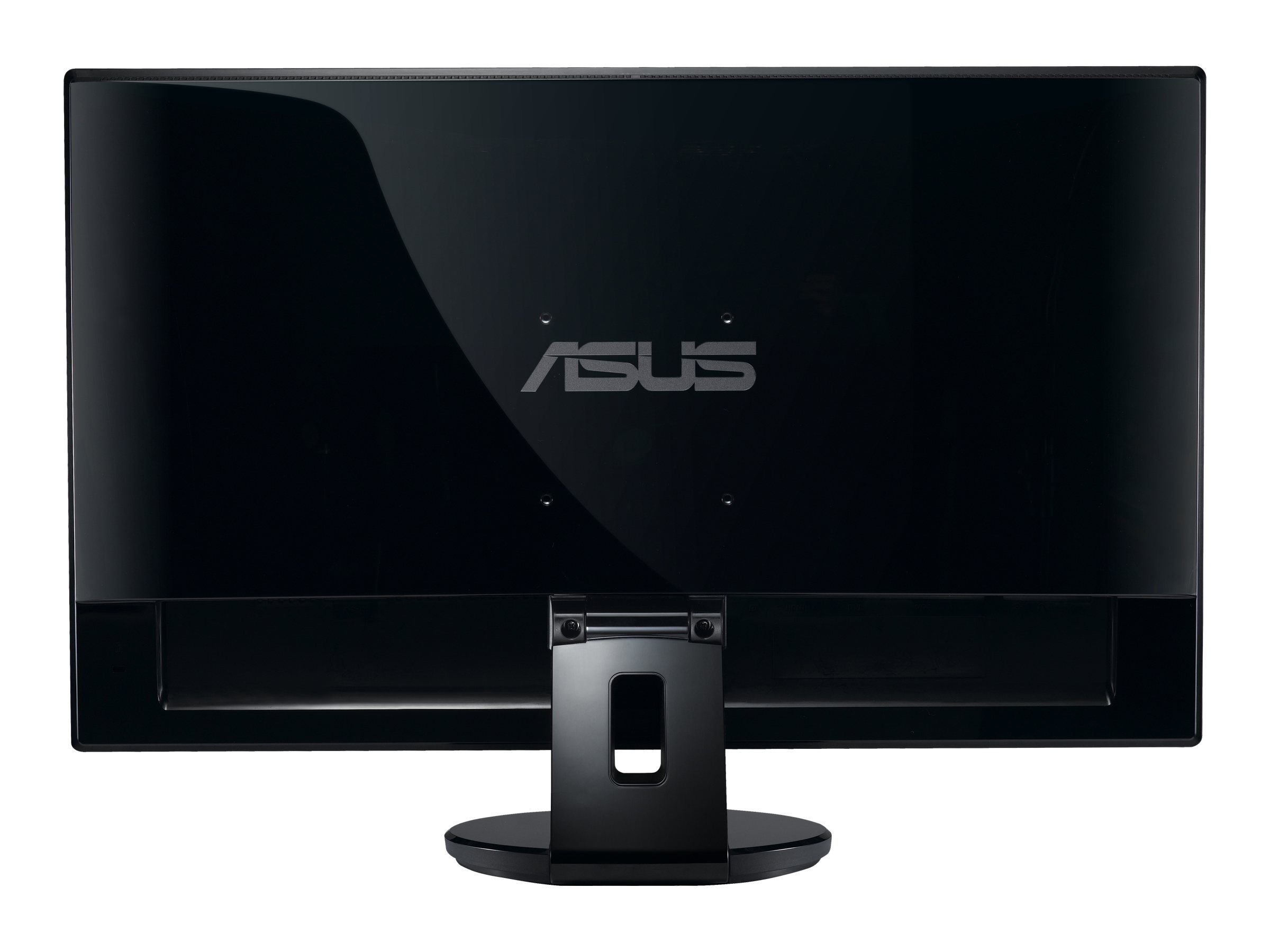 Asus 27 VE278Q Full HD LED-LCD Monitor with Speakers, Black, VE278Q
