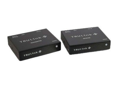 C2G 1200ft. RS232 Serial over UTP Kit, 29441, 13635777, Network Extenders