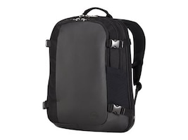 Dell Premier Backpack 15.6, Black, 1PD0H, 30952395, Carrying Cases - Notebook