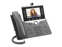 Cisco IP Phone 8865, CP-8865-K9=, 31663114, VoIP Phones