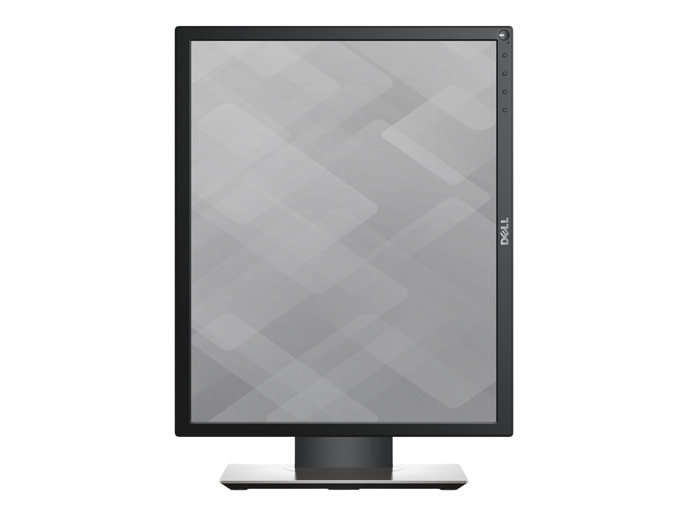 Dell 19 P1917S LED-LCD Monitor, Black