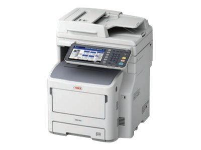 Oki MB760+ MFP, 62446001, 21403394, MultiFunction - Laser (monochrome)