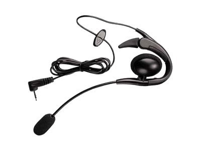 Motorola Earpiece with Boom Mic for T5000, T6000, T7000