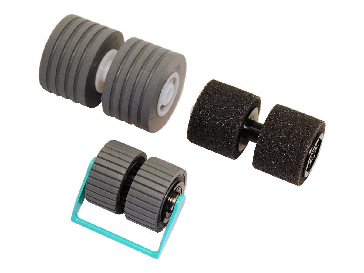 Canon Exchange Roller Kit for DR-X10C, 2418B001