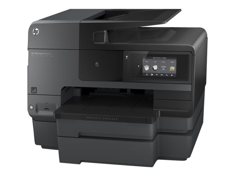 HP Officejet Pro 8630 e-All-in-One Printer ($399.95 - $120 Instant Rebate = $279.95 Expires 2 29 16), A7F66A#B1H, 16940890, MultiFunction - Ink-Jet
