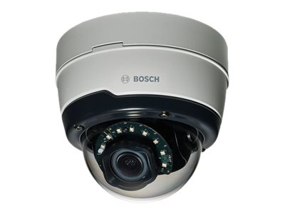 Bosch Security Systems FLEXIDOME IP outdoor 4000 HD Camera with 3.3 to 10mm Lens