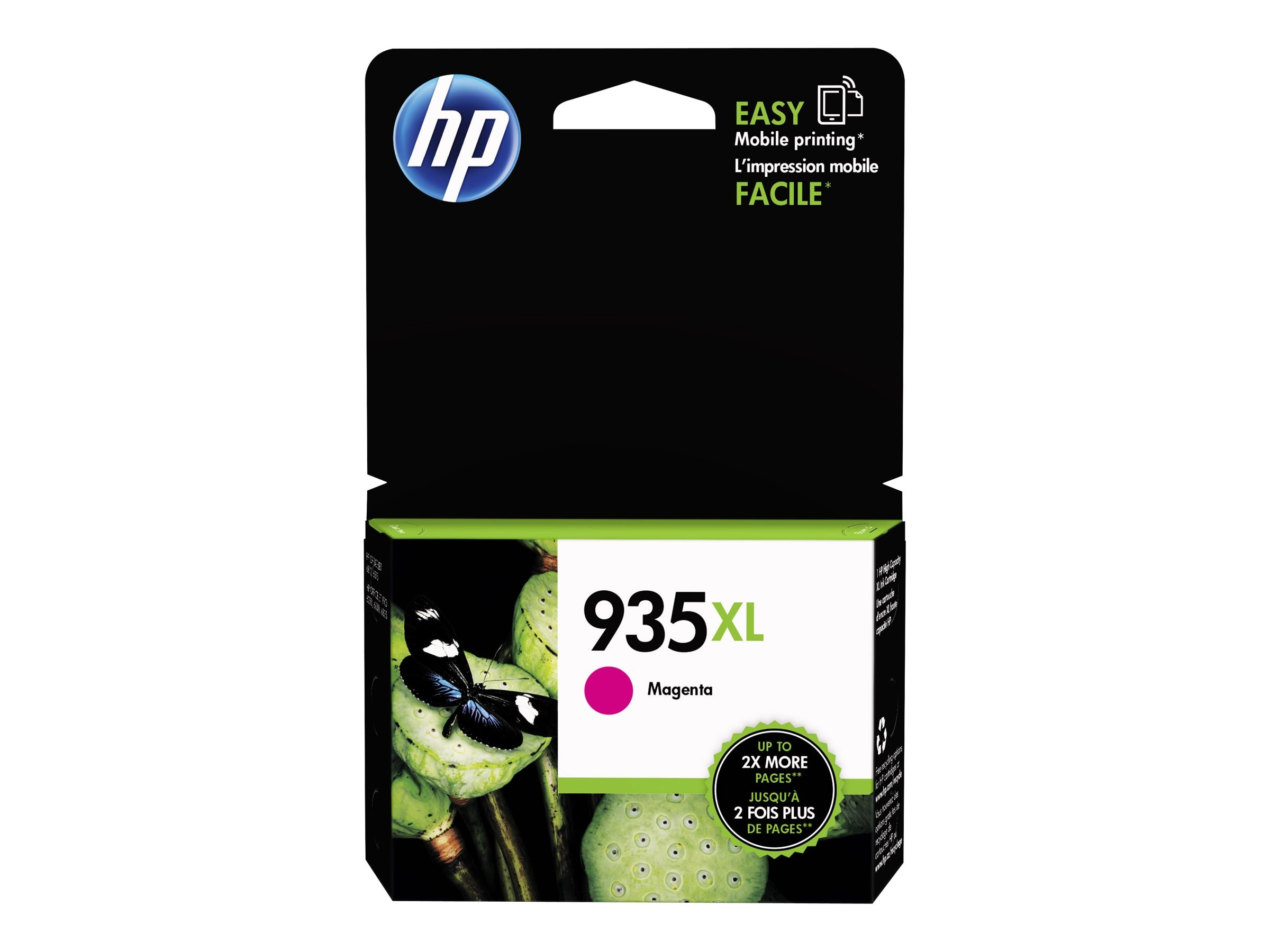 HP Inc. C2P25AN#140 Image 1