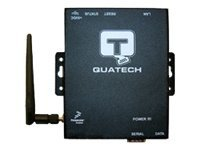 Quatech Wireless Device Server, 1 Port, Surge, SSEW-100D-SS, 7624473, Wireless Adapters & NICs