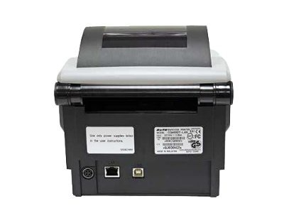 Sato CG412 4.1 305dpi USB LAN 10 100 Base T Thermal Transfer Printer, WWCG22041