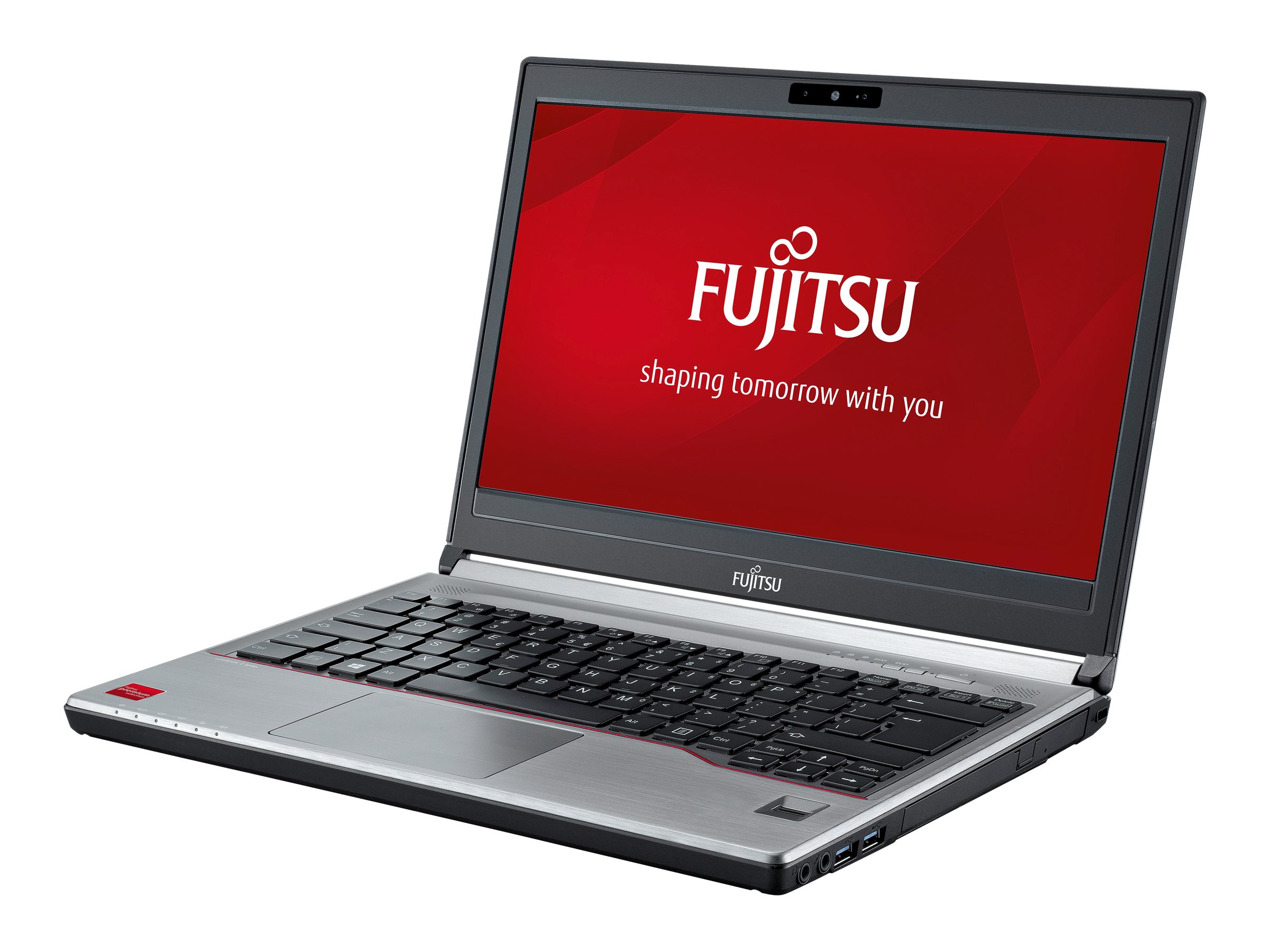 Fujitsu LifeBook E734 2.6GHz Core i5 13.3in display, SPFC-E734-003, 19099303, Notebooks
