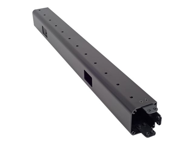 Chief Manufacturing Fusion LBM Video Wall Height Extension