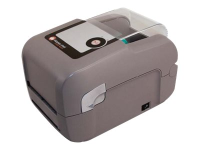Datamax-O'Neil E-4206L DT 203dpi 6ips Serial Parallel USB Ethernet Printer w  Adjustable Sensor, LG Case & RT Clock, EL2-00-0J000P00