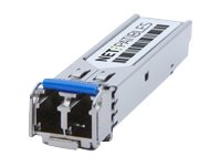 Netpatibles 1000Base-ZX SFP SMF 1550nm 80km Transceiver