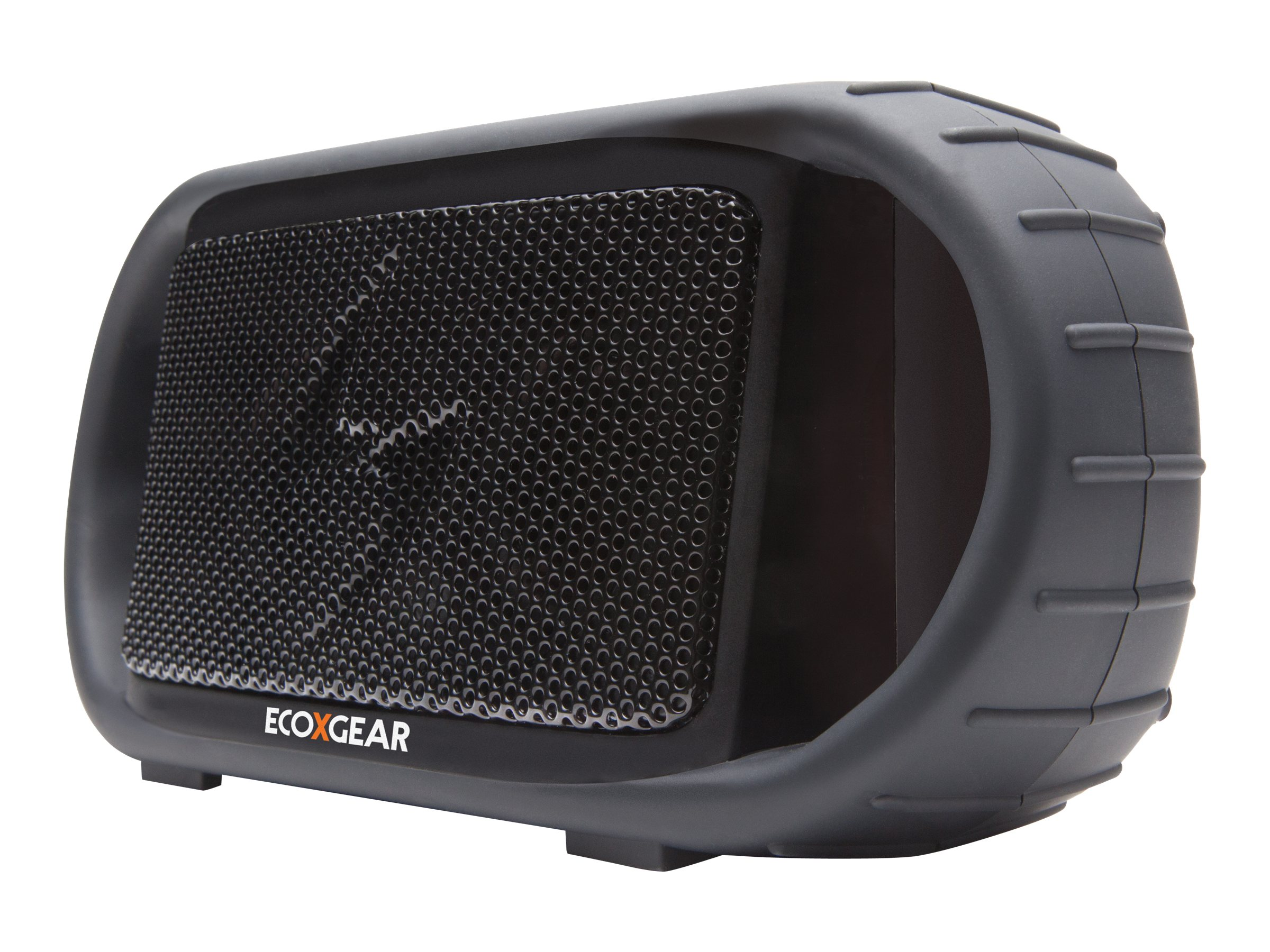 Grace Digital Audio ECOXBT Waterproof Speaker, Black