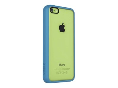 Belkin View Case for iPhone 5C, Blue Light Green